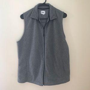 Everlast women's grey vest size XL